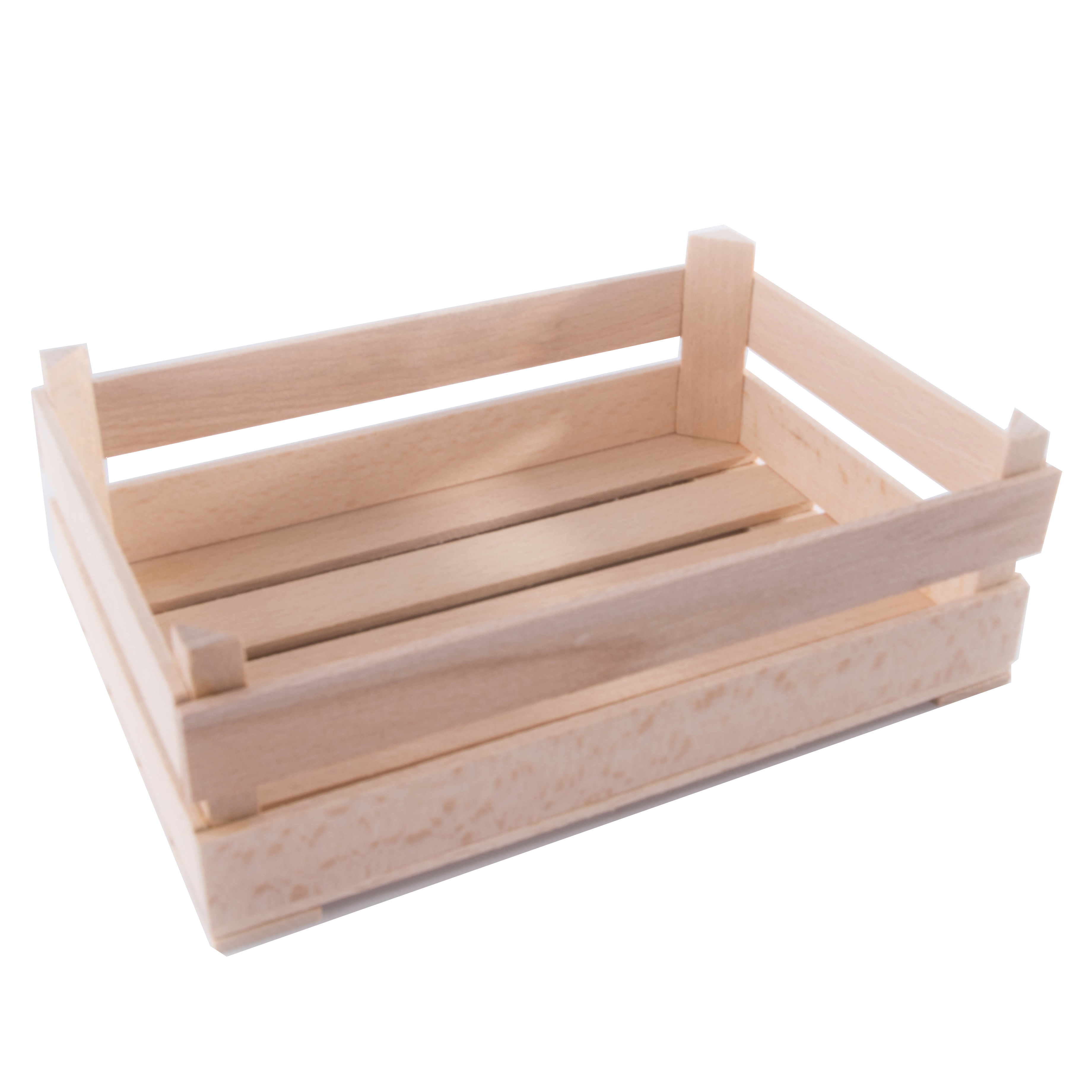 Details About Wooden Decorative Extra Small Little Cute Mini Little Crates 175 X 120 X 60 Mm